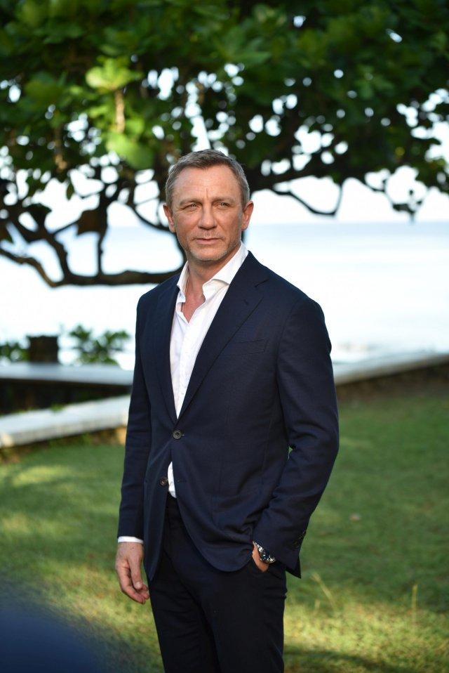 Bond 25 - Immagine 218205