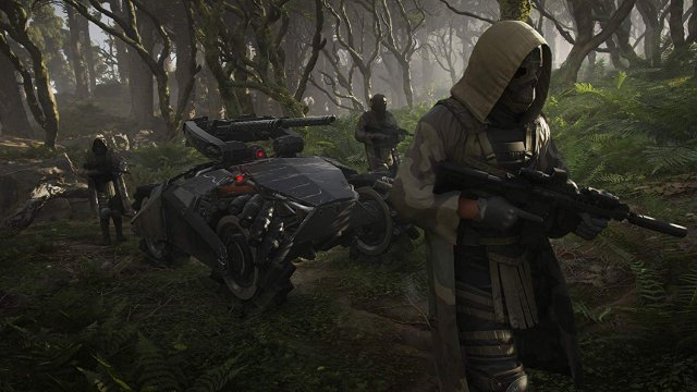 Ghost Recon Breakpoint - Immagine 218555