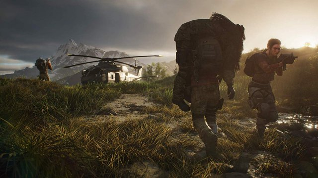 Ghost Recon Breakpoint - Immagine 218561