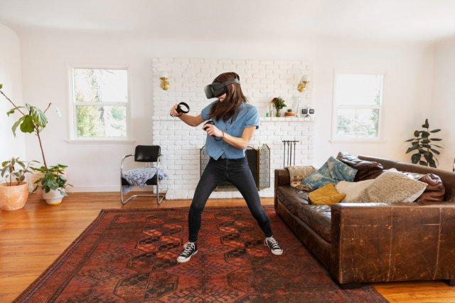 Oculus Quest - Immagine 17 di 18