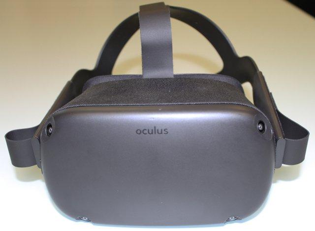 Oculus Quest - Immagine 219149