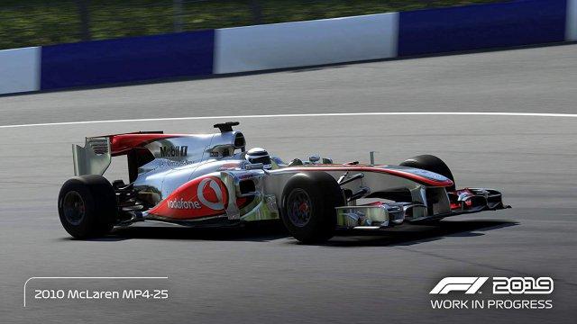 F1 2019 - Immagine 218970