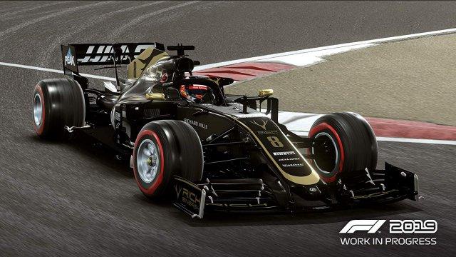 F1 2019 - Immagine 218976
