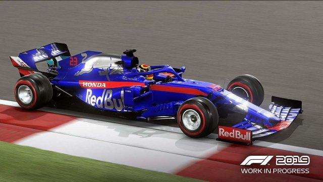 F1 2019 - Immagine 218979