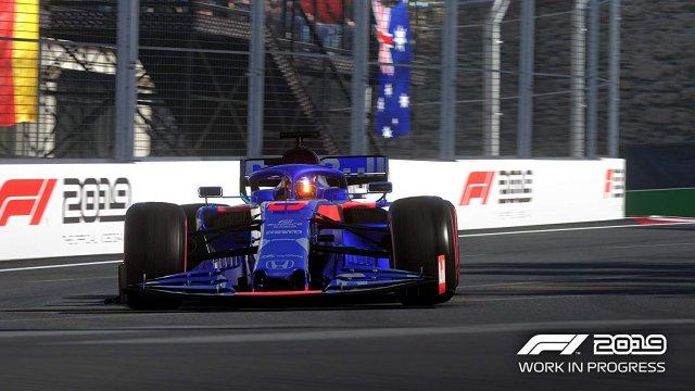 F1 2019 - Immagine 218982