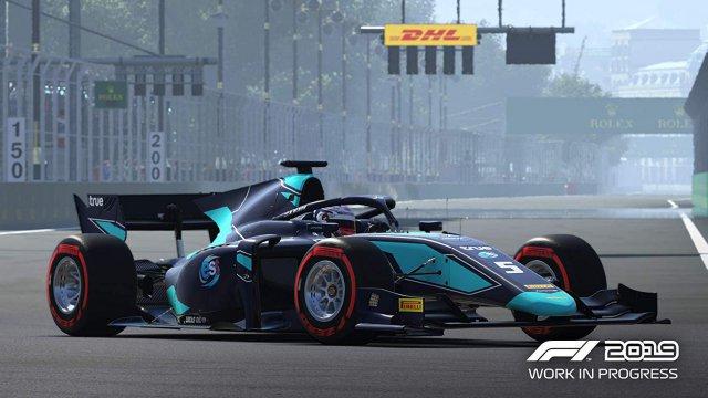 F1 2019 - Immagine 218985