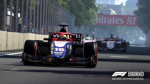 F1 2019 - Immagine 218988