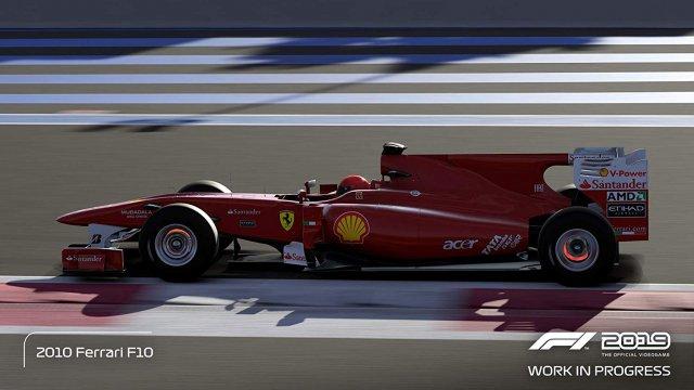F1 2019 - Immagine 218991