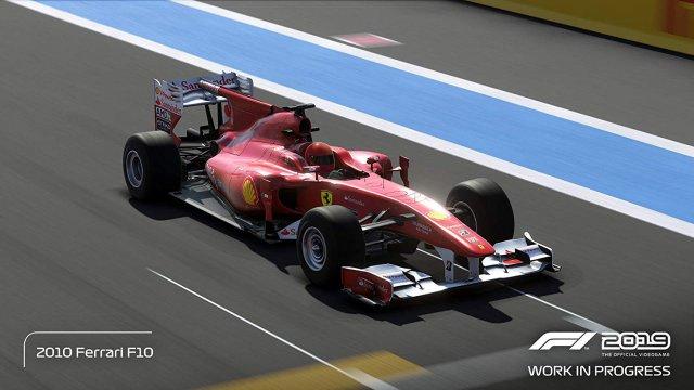 F1 2019 - Immagine 218994
