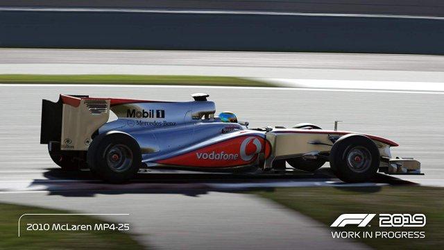 F1 2019 - Immagine 218997