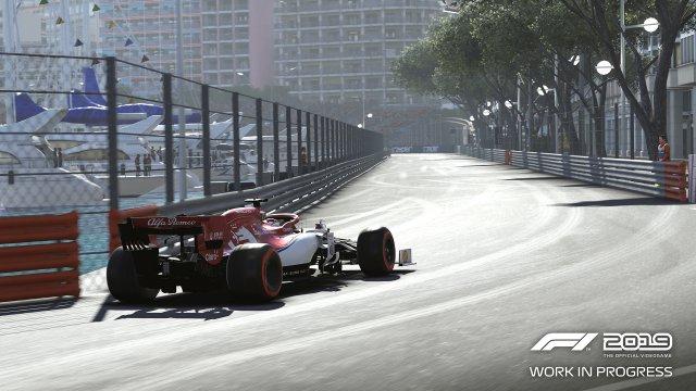 F1 2019 - Immagine 219381
