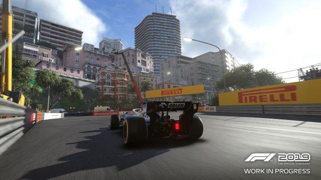 F1 2019 - Immagine 219384