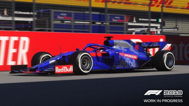 F1 2019 - Immagine 219767