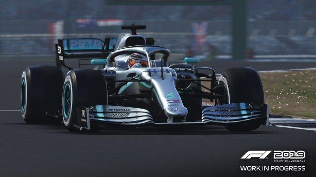 F1 2019 - Immagine 219773