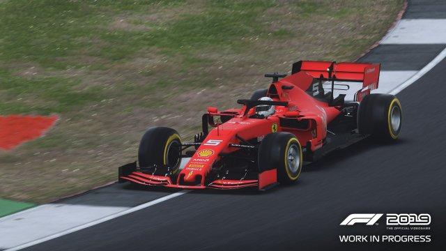 F1 2019 - Immagine 219776