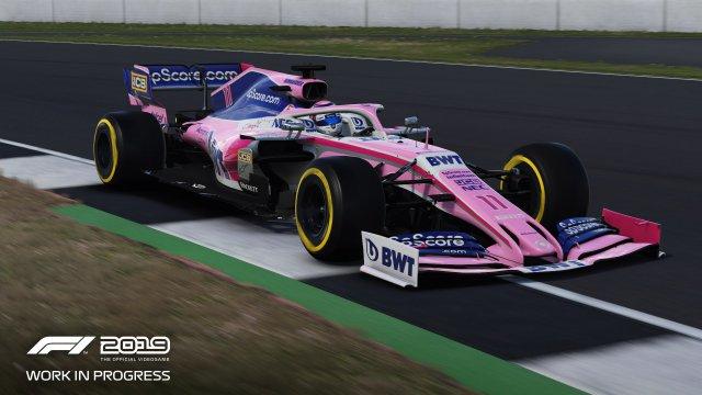 F1 2019 - Immagine 219779