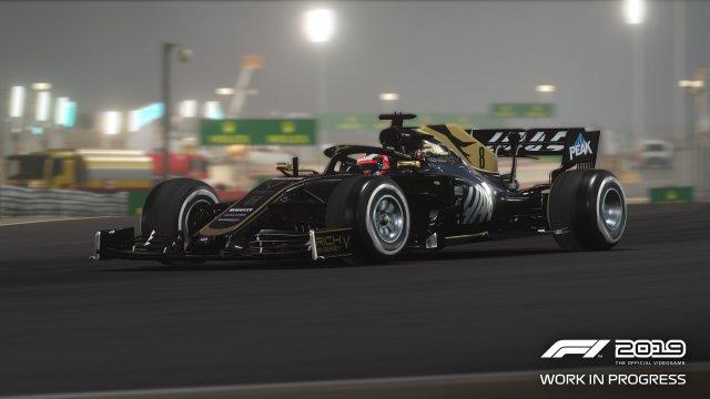 F1 2019 - Immagine 219782