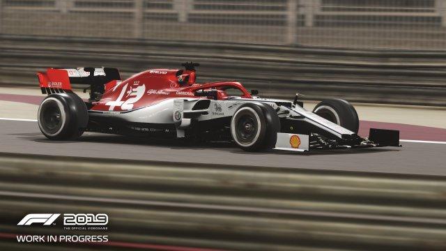 F1 2019 - Immagine 219785