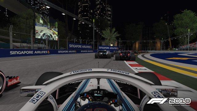 F1 2019 immagine 219812