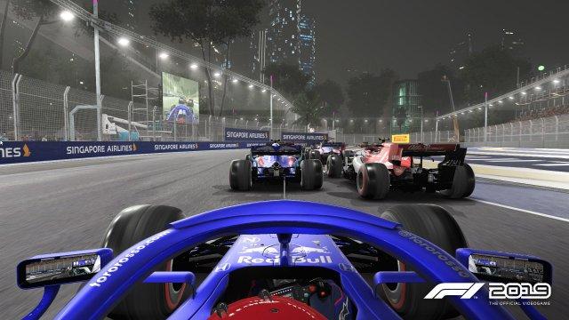 F1 2019 immagine 219817