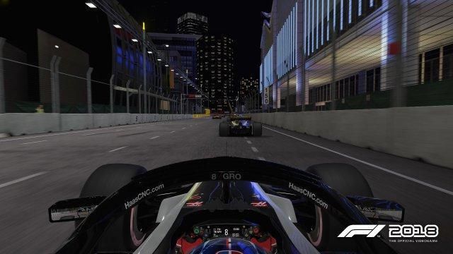 F1 2019 immagine 219818