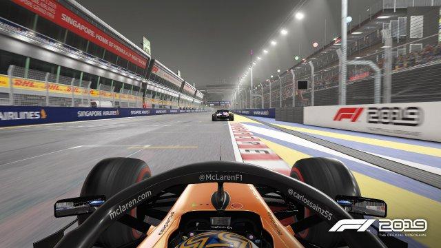 F1 2019 - Immagine 219827