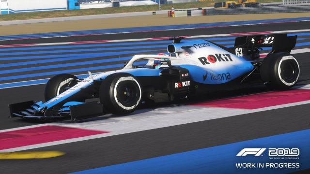 F1 2019 - Immagine 219839