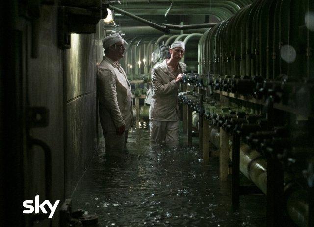 Chernobyl - Immagine 219095