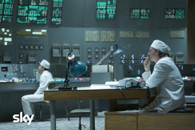 Chernobyl - Immagine 219102
