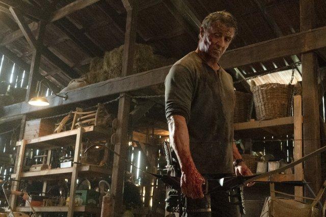 Rambo: Last Blood - Immagine 221056