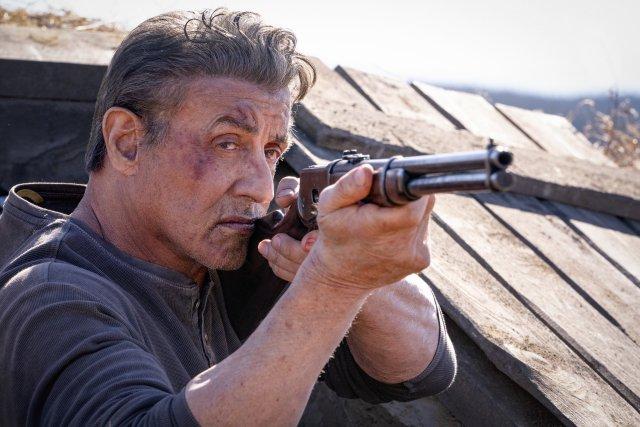 Rambo: Last Blood - Immagine 221057