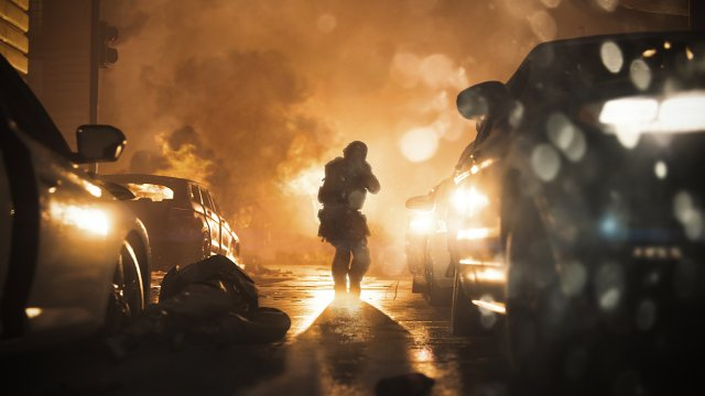 Call Of Duty: Modern Warfare immagine 219670