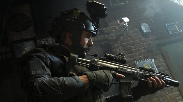 Call Of Duty: Modern Warfare immagine 219676