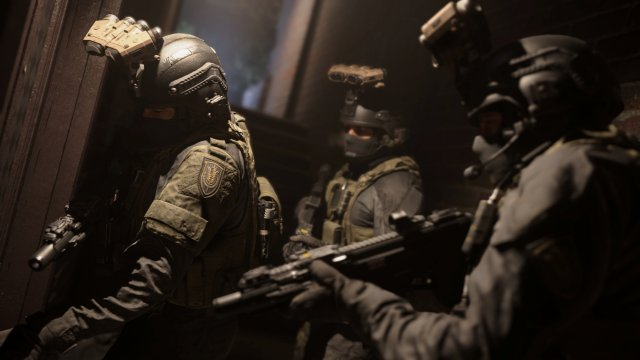 Call Of Duty: Modern Warfare immagine 219685