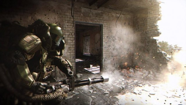 Call Of Duty: Modern Warfare immagine 220382