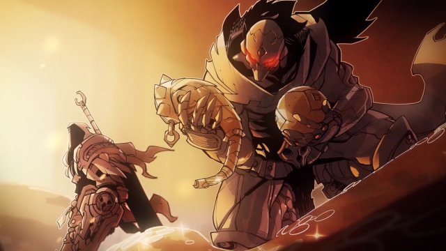 Darksiders Genesis - Immagine 220031