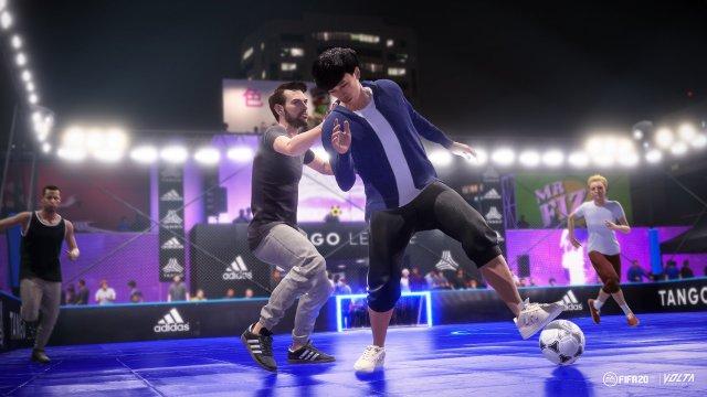 FIFA 20 immagine 220054