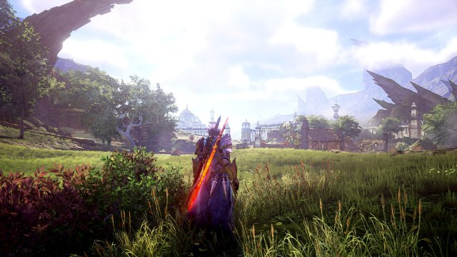 Tales of Arise - Immagine 3 di 3