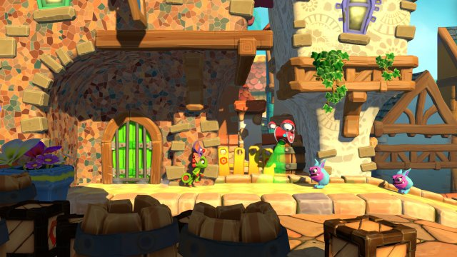 Yooka-Laylee and the Impossible Lair - Immagine 6 di 6