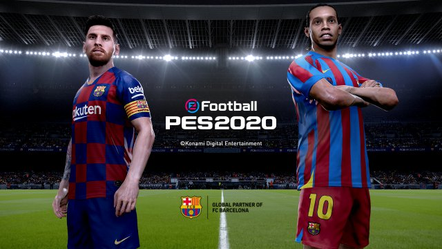 eFootball PES 2020 immagine 220267