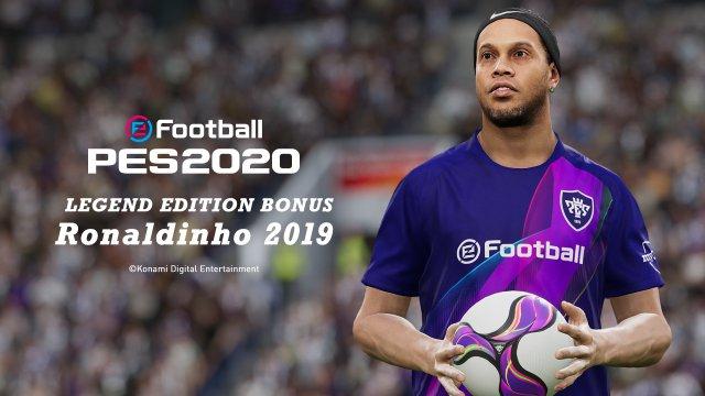 eFootball PES 2020 immagine 220271