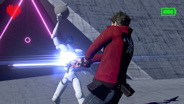 No More Heroes 3 immagine 220360