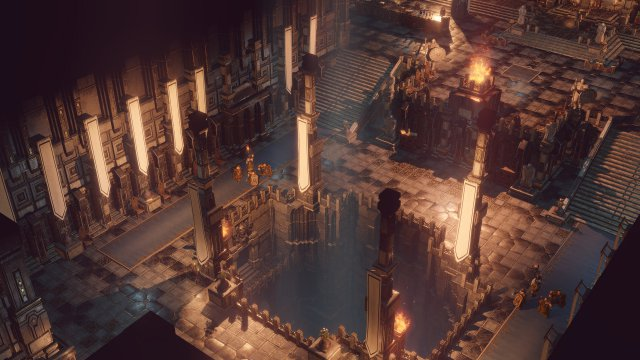 Spellforce 3: Soul Harvest - Immagine 12 di 12