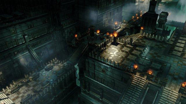 Spellforce 3: Soul Harvest immagine 220511