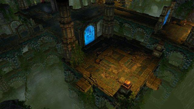 Spellforce 3: Soul Harvest immagine 220517