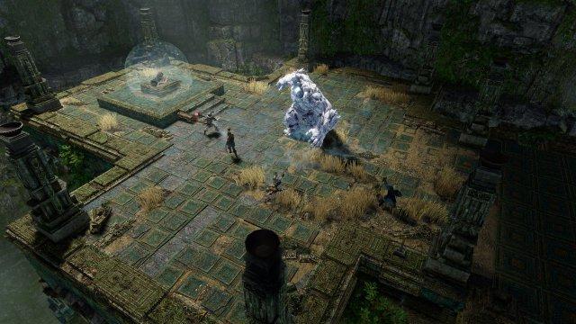 Spellforce 3: Soul Harvest immagine 220518