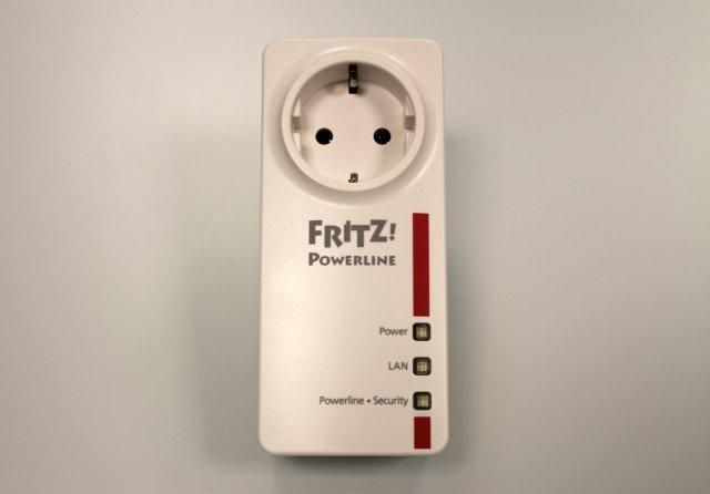 Fritz! Powerline 1260 - Immagine 220653