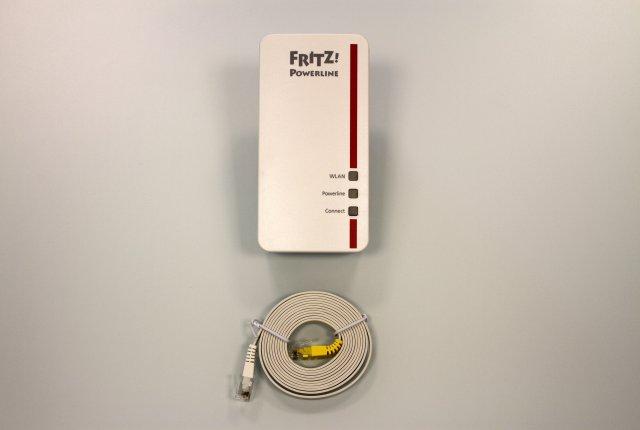 Fritz! Powerline 1260 - Immagine 220656