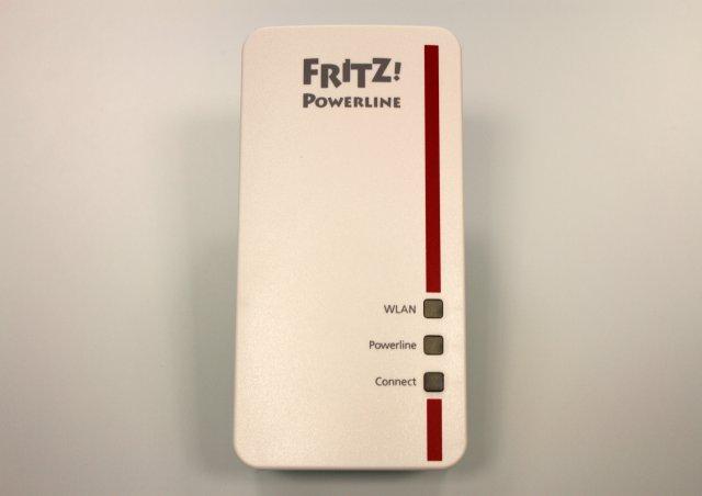 Fritz! Powerline 1260 - Immagine 220658