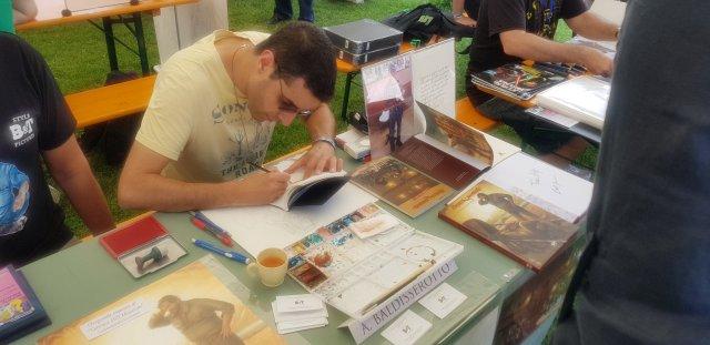 Verona Comic Fest 2019 - Immagine 220753